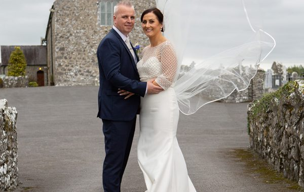 Fiona & Jonathan – Loughrea Hotel & Spa Galway