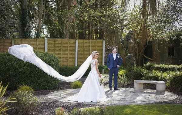 Kelly & Ronan – Shamrock Lodge Hotel Athlone
