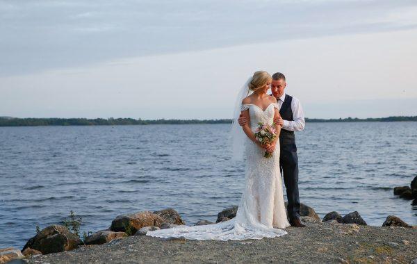 Leonie & Donal- Crover House Wedding