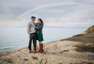 Hiring a photographer for your wedding anniversary
